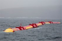 Electricity Market Reform at risk of failing Scotland: Wave Energy