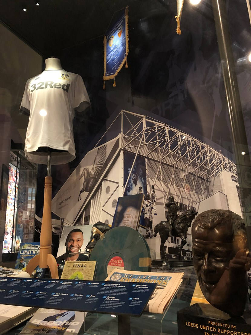 Museum teams up with Leeds United to make football history: lufcpic-574903.jpg