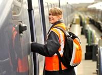 Southeastern sets target to recruit more female train drivers: Ellyn Freitas Camacho (6)
