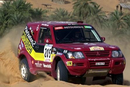 Jutta Dakar 4