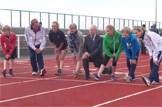 Working Group on Scottish sport: Working Group on Scottish sport