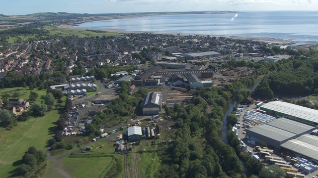 Levenmouth Reconnected