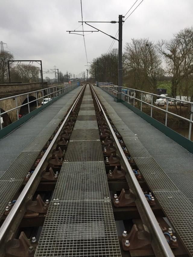 Network Rail begins work to upgrade East Coast Main Line in Yorkshire: Network Rail begins work to upgrade East Coast Main Line in Yorkshire