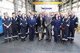 More than 25,000 new apprentices