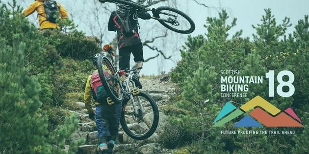 Guidance on unauthorised mountain bike trails published: Scottish Mountain Bike Conference 2018
