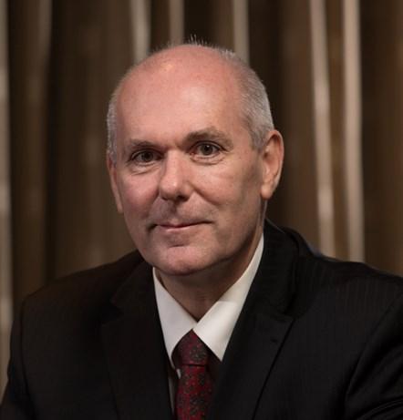 Simon Gibson