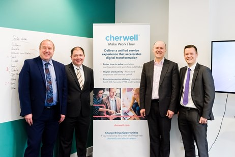Cherwell invests in Scotland to expand research and development in Dundee: Cherwell 1