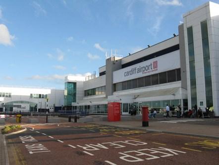 Cardiff Airport-2