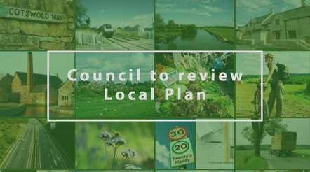 Climate emergency and social housing need to drive review of Local Plan: Council to review local plan