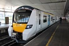 New train - Thameslink programme