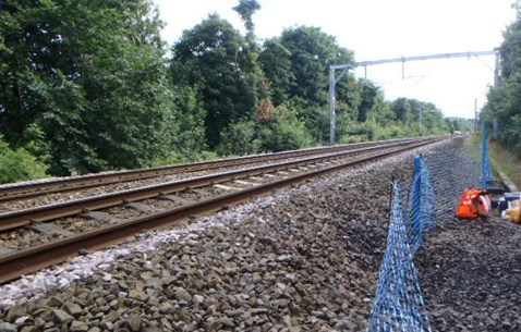 Reliability boost to Greater Manchester railway