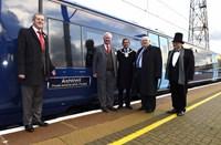 Ashford International Station celebrates 175-year milestone: IMG 6968