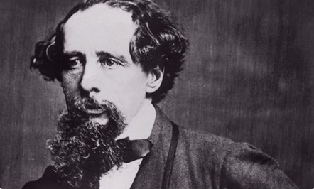 Charles Dickens mentioned various locations around Islington in his novels, such as Archway and Clerkenwell.
