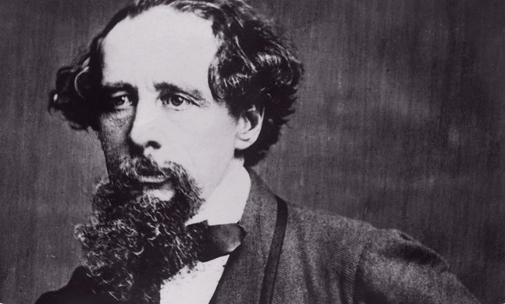 Islington's rich history of literary works showcased in new interactive map: Charles Dickens mentioned various locations around Islington in his novels, such as Archway and Clerkenwell.