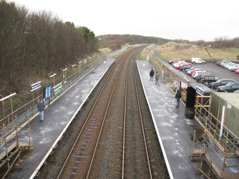 Platform extensions virtually complete