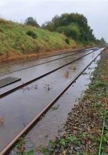 Flooding Wigton 1