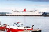 Hebridean visit: Transport-boat-ferry