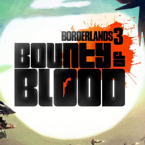 BOUNTY OF BLOOD