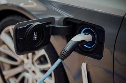 ENA response to letter from BEIS and Ofgem on the Open Networks Project: Generic: EV charging
