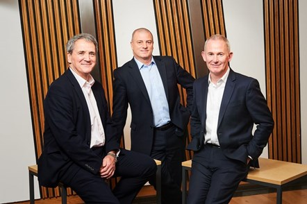 Pioneering male ambassadors for Women's Enterprise Scotland unveiled: 191110 ambassadors 0120
