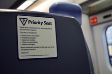 Priority Seating 2