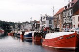 Fisheries support package: Marine-fisheries-fishing-boats-harbour