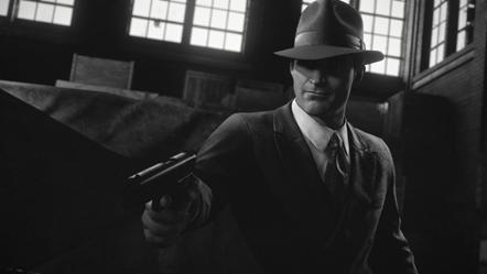 Mafia DE Noir Mode Tommy