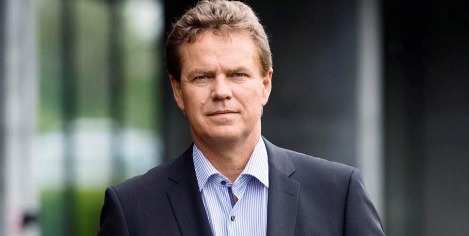 Coronavirus update from Peder Tuborgh, CEO of Arla Foods: Peder