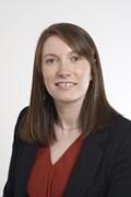 Land Commissioner Sally Reynolds