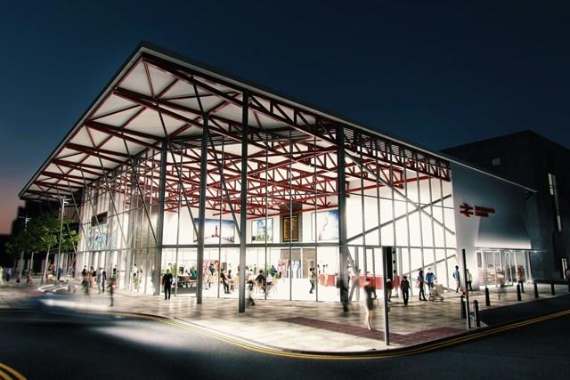 Sunderland central station to be transformed