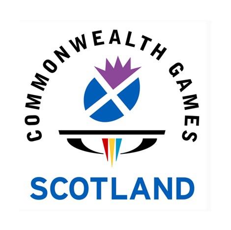 Commonwealth Games Scotland - Logo