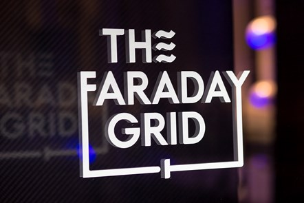 FaradayGrid Preview 62