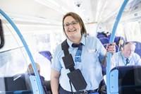 National Rail Passenger Survey - Southeastern responds: Kerryann Cracknell  - Conductor