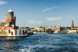 Arriva wins €185m bus contract in Sweden: Bus contract win for Arriva Sweden in the city of Helsingborg