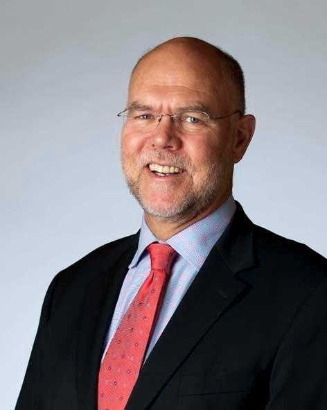 Malcolm Brinded, Non-executive Director