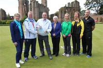 Bowls to capitalise on Games 'golden glow': Bowls to capitalise on Games 'golden glow'