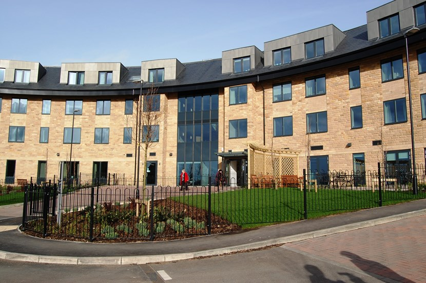 Council bosses asked to back extra care housing plan for Leeds: wharfedaleviewopeninggenericb2422017.jpg