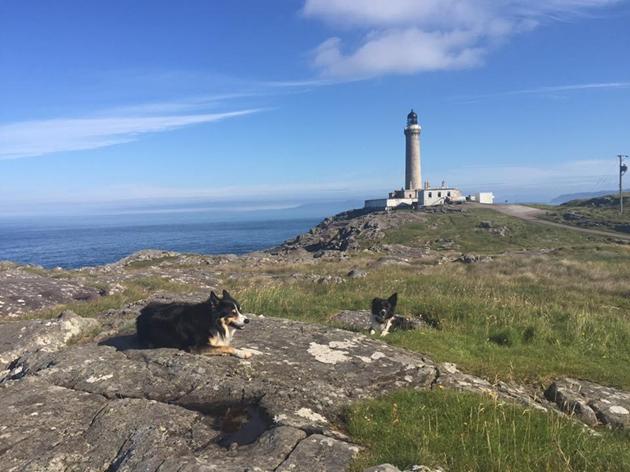 Additional £2.6m award for Highlands & Islands tourism: NCHF 2021 - Archaeology Scotland - Ardnamurchan Lighthouse