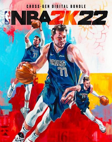 NBA 2K22 Cross-Gen Bundle