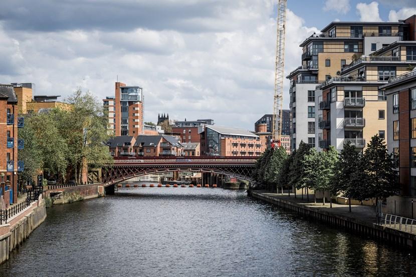 Public feedback welcomed on Leeds City Council draft budget for 2020-21: Leeds skyline by illiya-vjestica