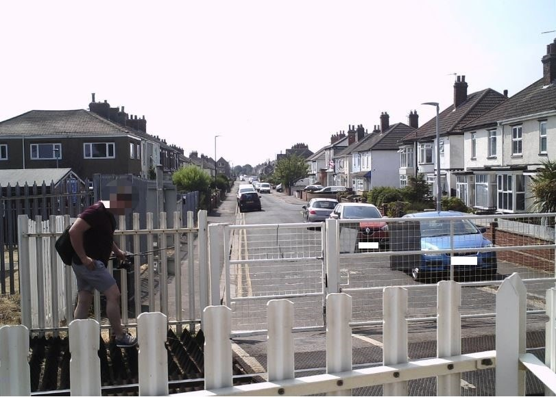 Residents invited to find out about closure of level crossing in Cleethorpes