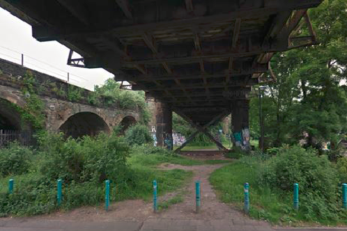 Bristol residents invited to find out more about Stapleton Road viaduct upgrade work: Stapleton Road viaduct