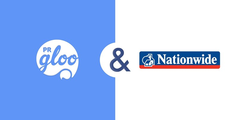 Nationwide Appoints PRgloo to Relaunch Media Centre & House Price Index: Prgloo and nationwide