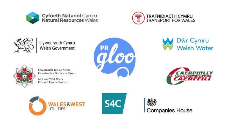 Helping comms pros tell their story in Welsh and English: WelshCustomers