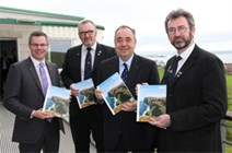 More powers for Scotland's islands: More powers for Scotland's islands