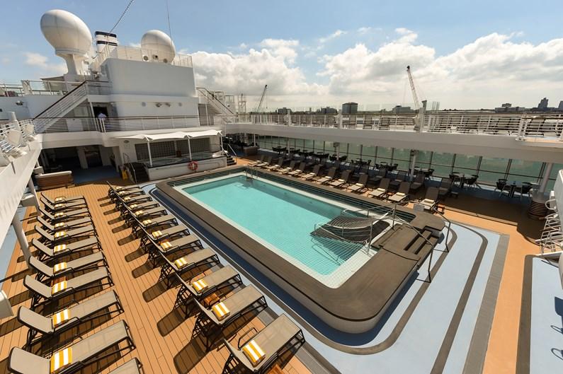 Saga Cruises' Spirit of Adventure - Lido-3