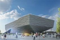 £10 million for V&A Dundee: V&A