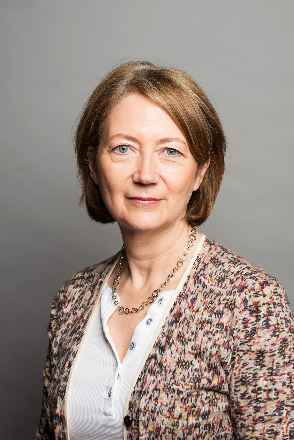 Chief Executive, Lesley Seary to step down after 8 years at Islington Council: Lesley Seary