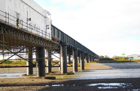 Shoreham Viaduct