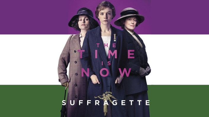 Suffragettes to hit the big screen for historic celebration: suffragettescreening.jpg